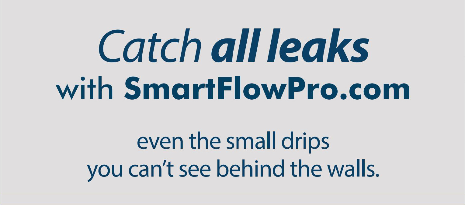 Catch All Leaks, Even the Small Leaks You Can't See