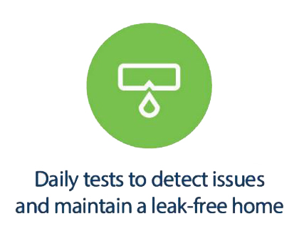 Daily Tests to Detect Issues and Maintain a Leak Free Home
